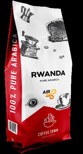 Арабика Руанда Мутатели