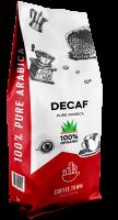 Арабіка без кофеїну Перу Органік
