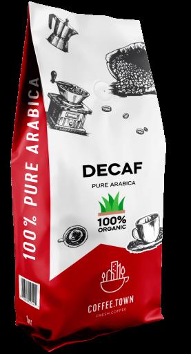 Арабика без кофеина Перу Органик