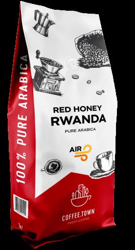 Арабика Руанда Red Honey