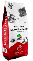 Арабіка Танзанія Кіліманджаро Органік