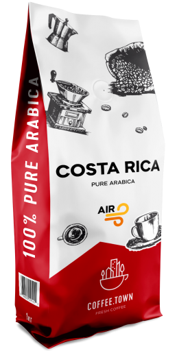 Арабика Коста Рика Tarrazú