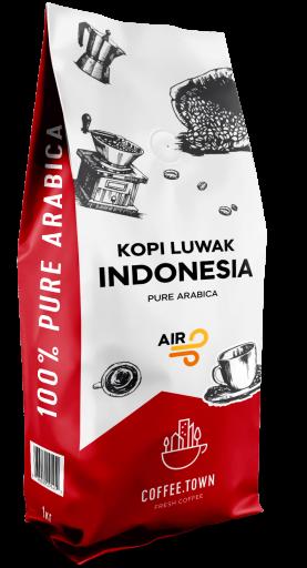 Арабіка Kopi Luwak