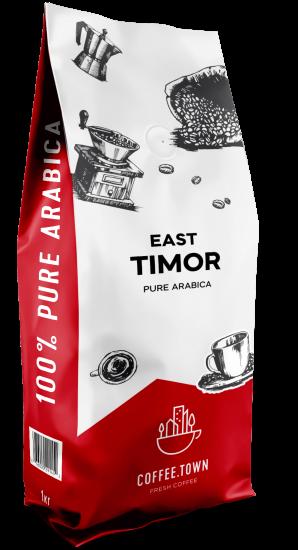 Арабика Восточный Тимор