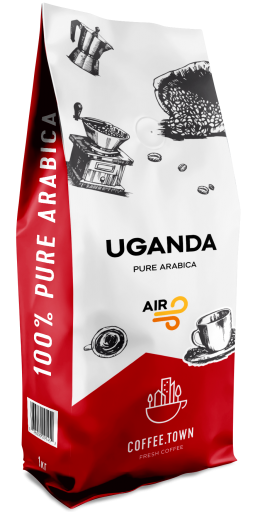 Арабіка Уганда Багіша АА