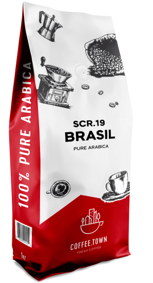Бразилия Сантос scr.19