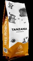 Робуста Танзанія