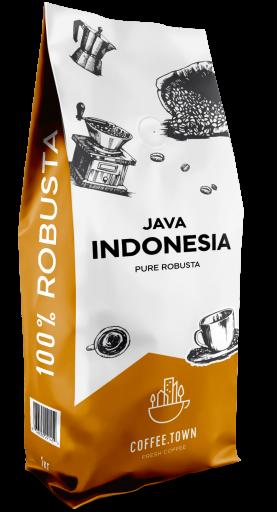 Робуста Индонезия Ява АА