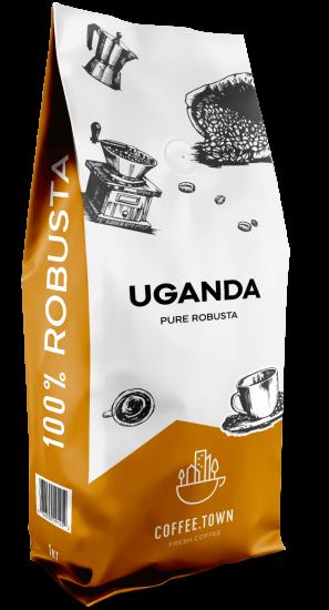 Робуста Уганда АА