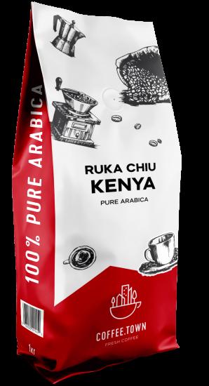 Арабика Кения Ruka Chui